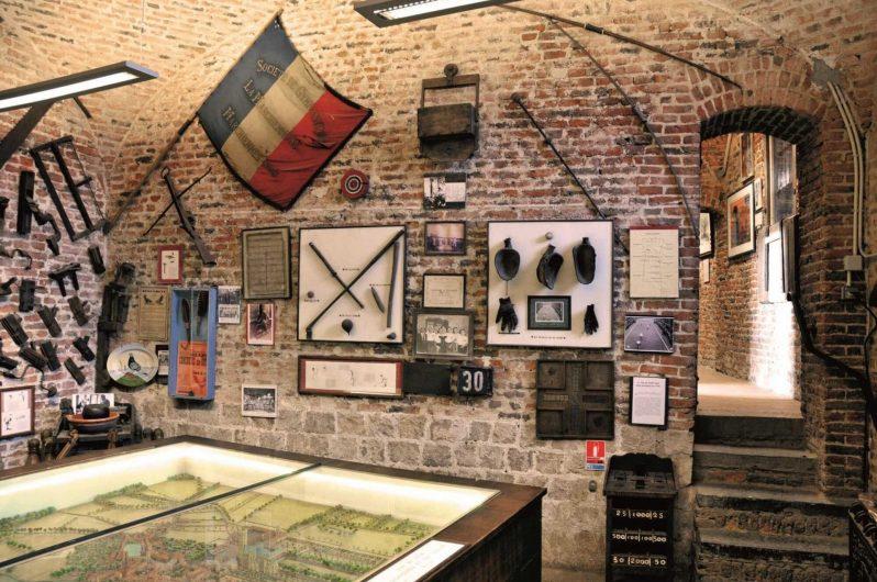 Musée d'Histoire Locale de Marchiennes