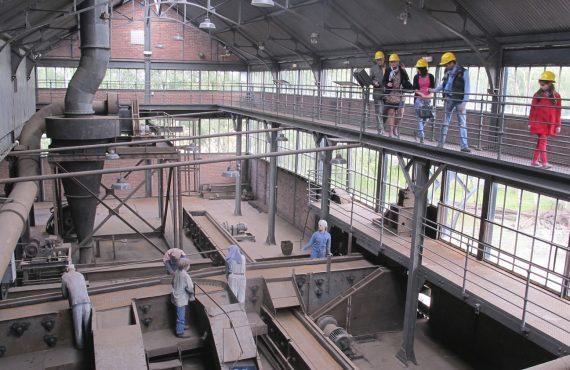 Que faire après la visite du Centre Historique Minier ?