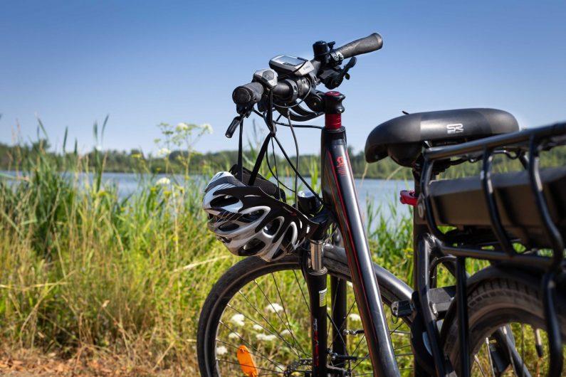 Escapade en vélo à assistance électrique - ©Karen Saint-Patrice