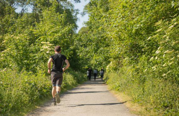 Où courir en Cœur d'Ostrevent ?