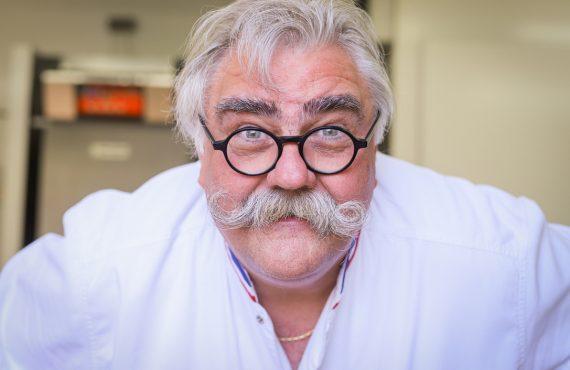Pascal Tepper : un Meilleur Ouvrier de France pas comme les autres