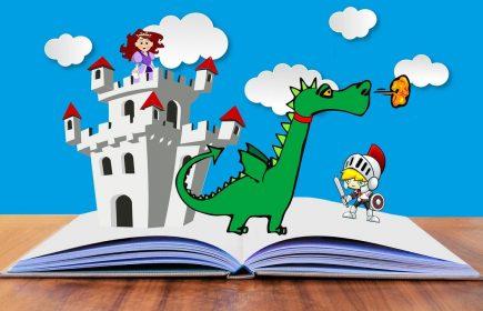 Séance de lecture et mouvement
