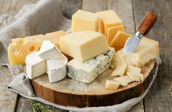 Le fromage c'est la vie et le vélo aussi !