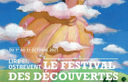7ème édition du festival Lire en Ostrevent